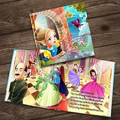 Girl Story Books