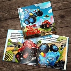 Boy Story Books