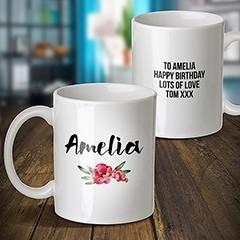 Standard Mugs for Mum