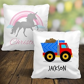 Kids Classic Cushion Covers