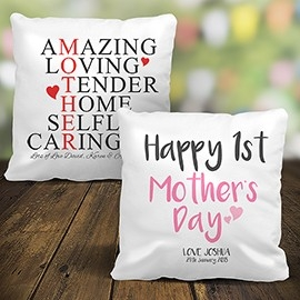 Mum Classic Cushion Covers