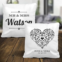 Home Classic Cushion Covers