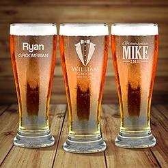 Premium Beer Glasses
