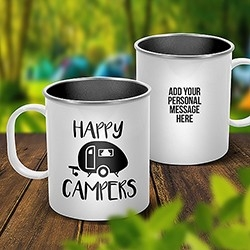 Everyday Outdoor Mugs