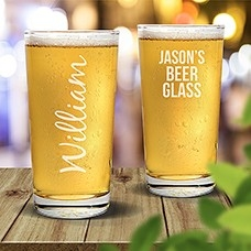 Pint Glasses