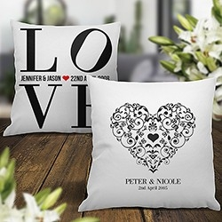 Wedding Premium Cushion Covers