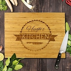 Bamboo Chopping Boards