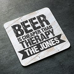Everyday Coasters