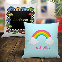 Kids Premium Cushion Covers
