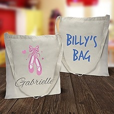 Library Bags