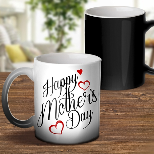 Mum Magic Mugs