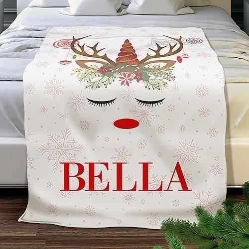 Christmas Blankets