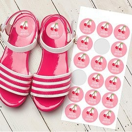 Shoe Dots