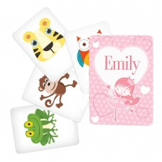Memory Game with Fairy Theme - Character Pack 1