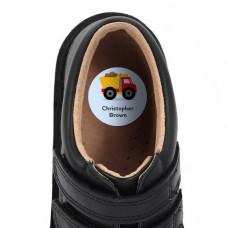 Truck Shoe Dot