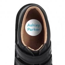 Classic Shoe Dot Label