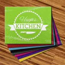 Kitchen Knife Cutting Board