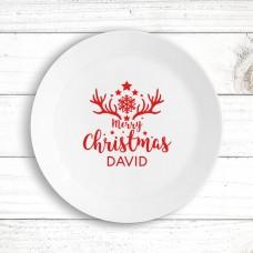 Antler Kids' Plate