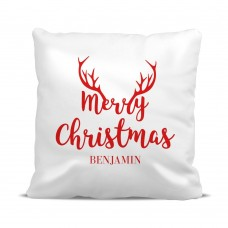 Antler Horn Classic Cushion Cover