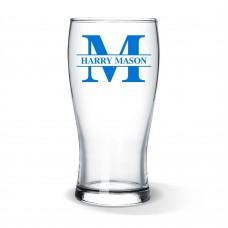 Banner Standard Beer Glass