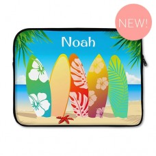 Beach Laptop Sleeve