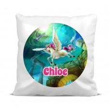 Magical Unicorn Classic Cushion Cover
