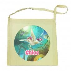 Magical Unicorn Tote Bag