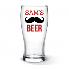 Moustache Standard Beer Glass