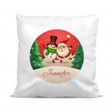 Santa Classic Cushion Cover