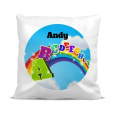 A to Z Classic Cushion Cover