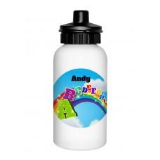 A to Z Drink Bottle
