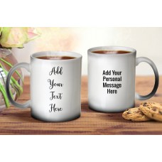 Add Your Own Message Magic Mug