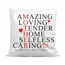 Amazing Mother Cushion Cover