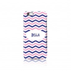 Chevron Apple iPhone Case