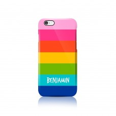 Colourful Apple iPhone Case