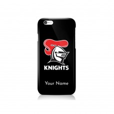 NRL Knights Apple iPhone Case