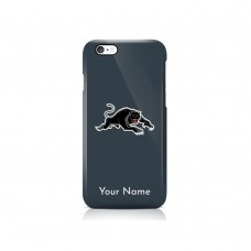 NRL Panthers Apple iPhone Case