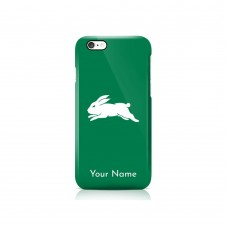 NRL Rabbitohs Apple iPhone Case