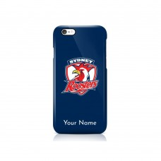 NRL Roosters Apple iPhone Case