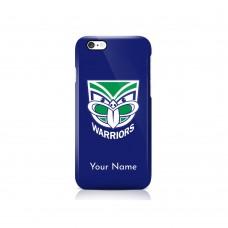 NRL Warriors Apple iPhone Case