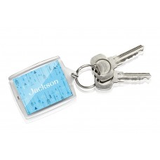 Arrow Keyring