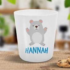 Bear Kids' Cup