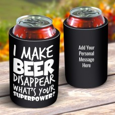 Beer Disappear Drink Cooler