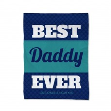 Best Daddy Blanket