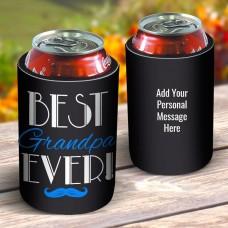 Best Grandpa Drink Cooler