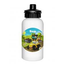 Building Friends Drink Bottle