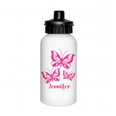 Butterflies Drink Bottle