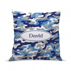 Camo Premium Cushion Cover