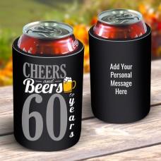 Cheers & Beers Drink Cooler