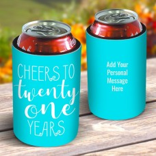 Cheers To Drink Cooler